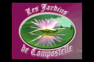 jardins de compostelle