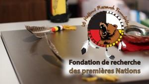 Lancement du site Mushum la fondation de recherche des 1ères nations