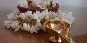 conférence - prendre conscience de qui nous sommes par l'ayurveda