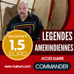 comptes et légendes amerindiennes